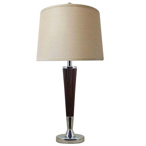 Hampton Bay Lampe de table