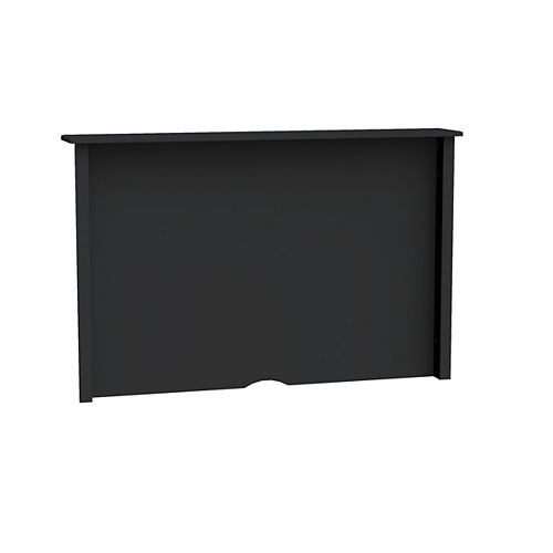 Tuxedo Wall Panel for TV Stand #203106