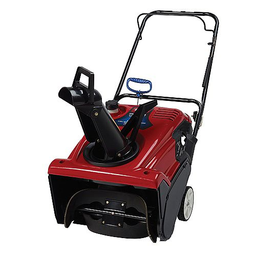 Power Clear 721 E 21-inch Single-Stage Gas Snowblower