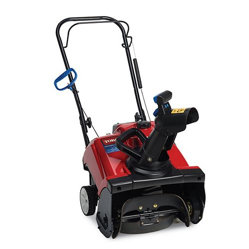 Power Clear 518 ZR 18-inch Gas-Powered Snowblower
