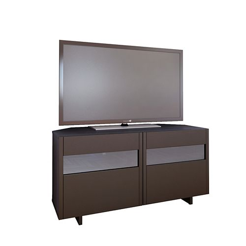 Nuance 47.75-inch x 24.25-inch x 20.5-inch TV Stand in Espresso