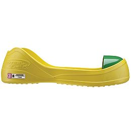 Yellow CSA Z334 Steel Toe Overshoe  Extra Extra Large