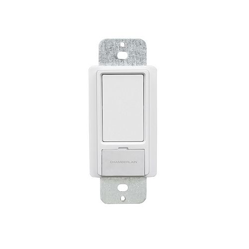 MyQ Remote Wall Switch