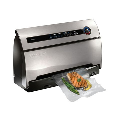 Advanced Design Vacuum Sealing System V3840