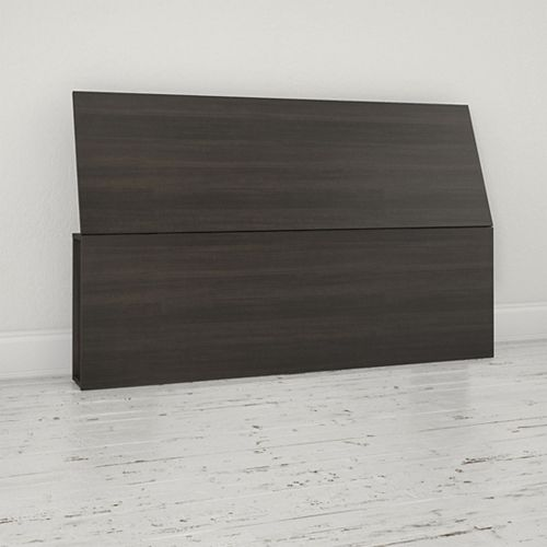 Allure Queen Size Headboard with lateral storage