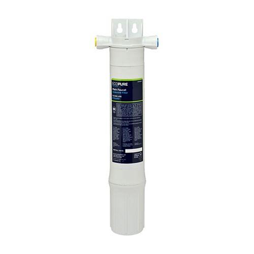 Main Faucet Undersink Filtration System