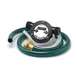 300 GPH Drill Pump Utility Accessory Kit