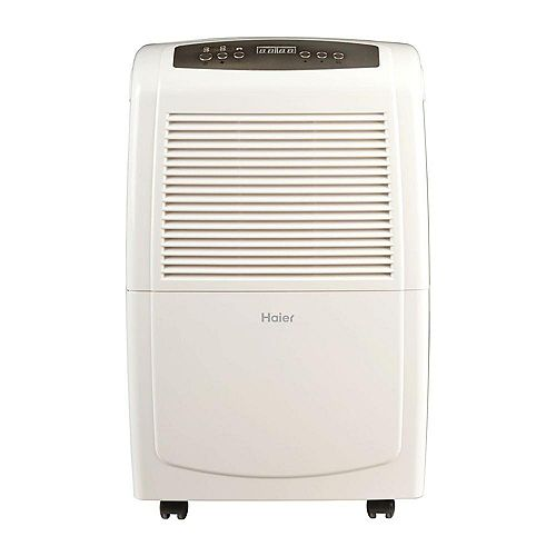 70 Pint Dehumidifier with Built-in Pump