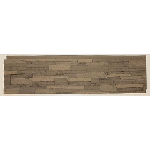 Drystack Grey Panels