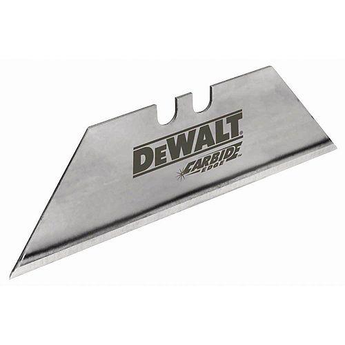 Carbide Utility Blade (5-Pack)