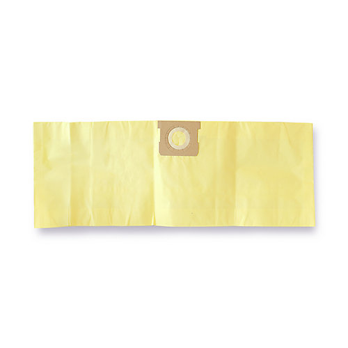 Wet/Dry Vacuum 5-9 U.S. Gallon Replacement High Efficiency Filtration Bags