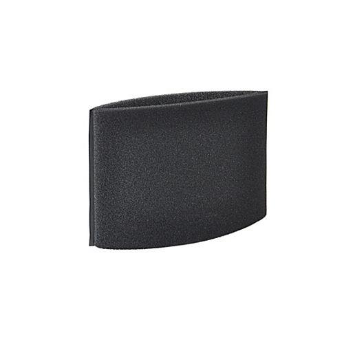 Wet/Dry Vacuum Replacement Foam Sleeve Filters