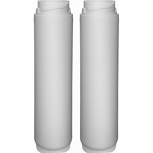 Dual Stage Replacement Filter Set - Quick Replace