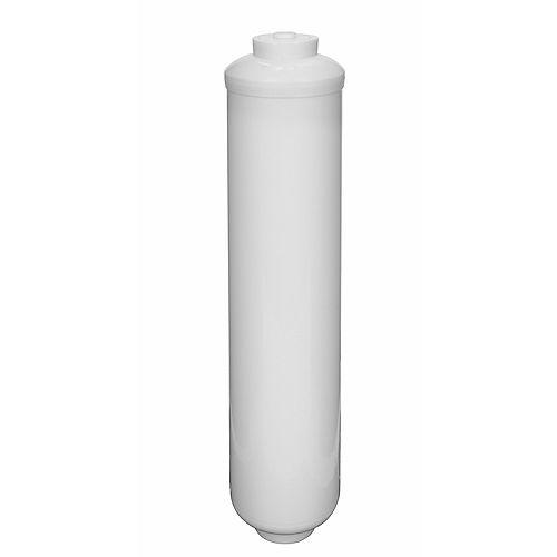 Exterior In-Line Refrigerator/Ice-Maker Filter