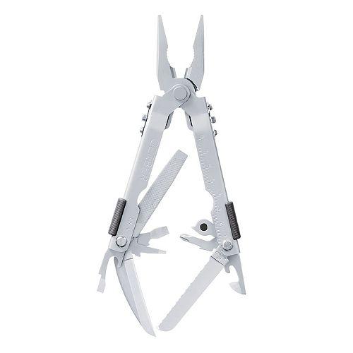 Gerber MP600 Multi-tool Needle-nose, Bead-blast, with Sheath