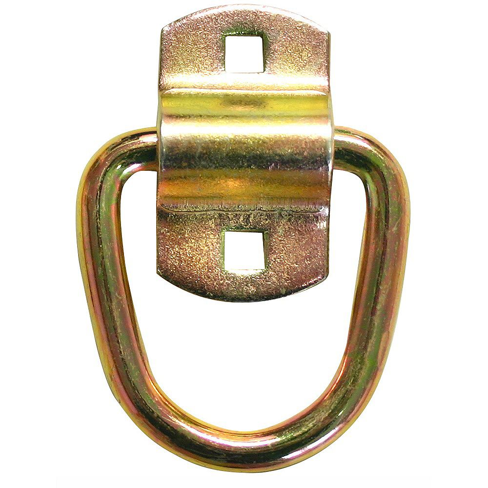 Husky Anchor Point 3-3/8 Inch Surface Ring