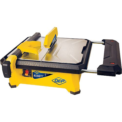 QEP 3/4 hp 120V Wet Tile Saw
