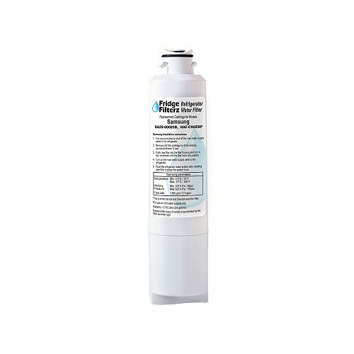 DA29-00020B, HAF-CIN/EXP Replacement Water & Ice Filter for Samsung Refrigerator
