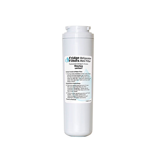 Replacement Refrigerator Water & Ice Filter for Maytag UKF8001, Amana, KitchenAid Refrigerators