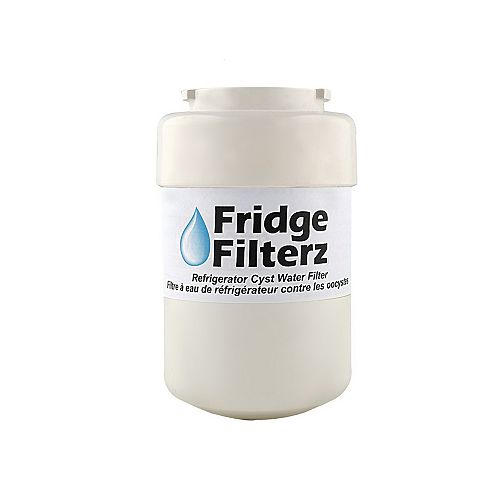 Fridge Filterz MWF/MWFP Replacement Water & Ice Filter for GE Refrigerator