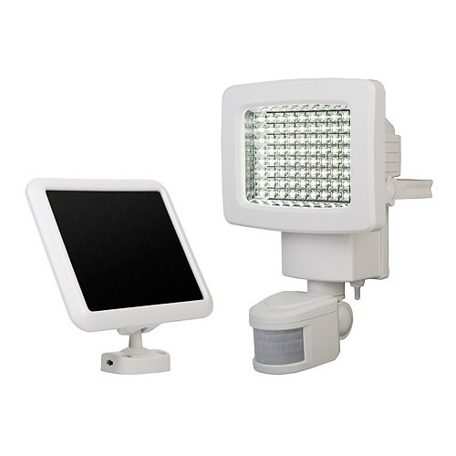 80 LED Solar Motion Light