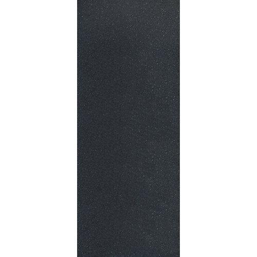 Tapis de porte rectangulaire intérieur/extérieur 2 pi x 5 pi, gris