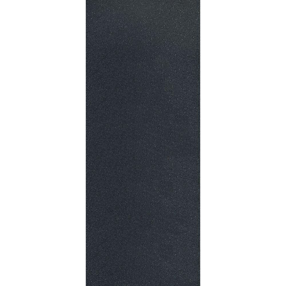 TrafficMASTER Tapis de porte rectangulaire intérieur/extérieur 2 pi x 5 pi, gris