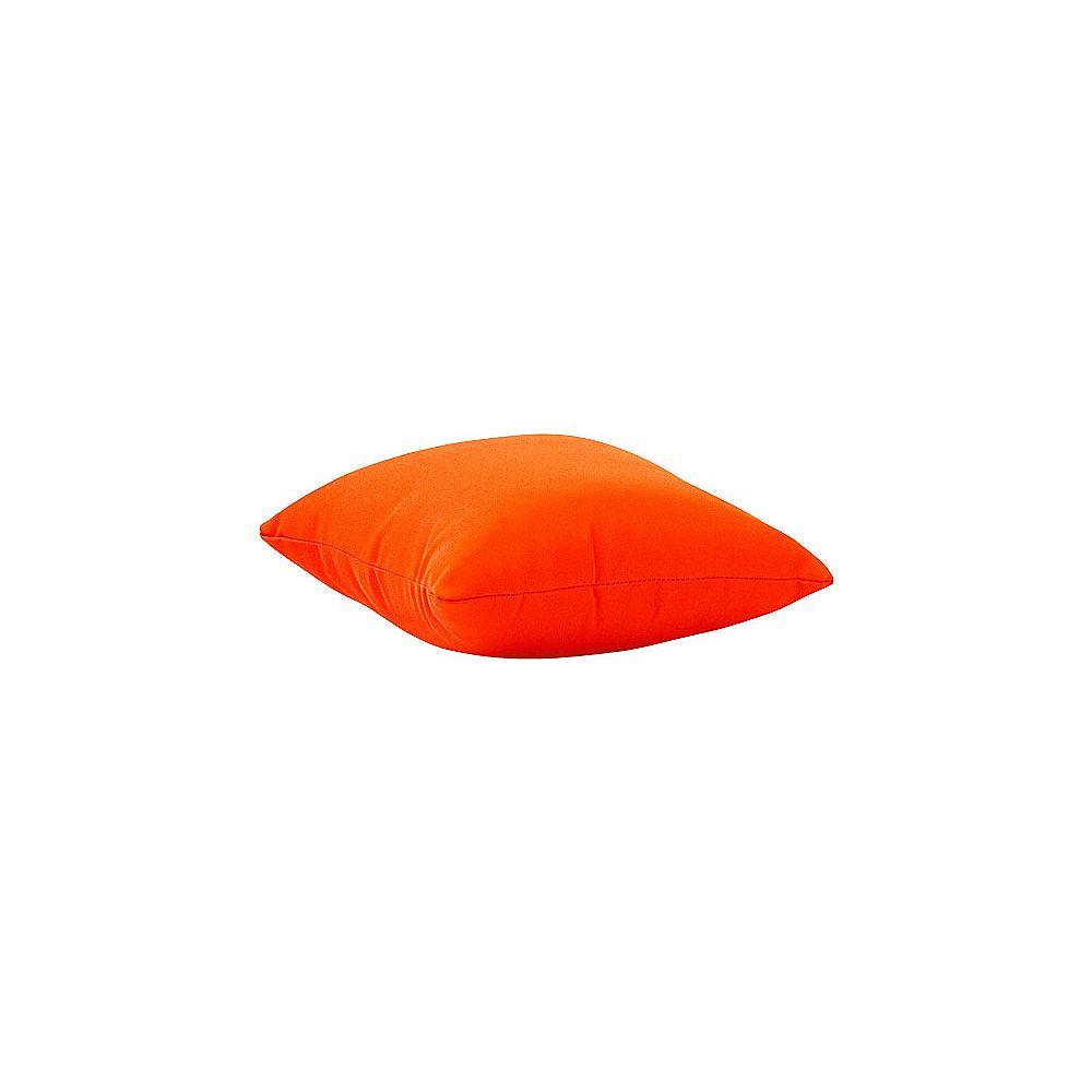 Zuo Modern Laguna Outdoor Pillow in Orange
