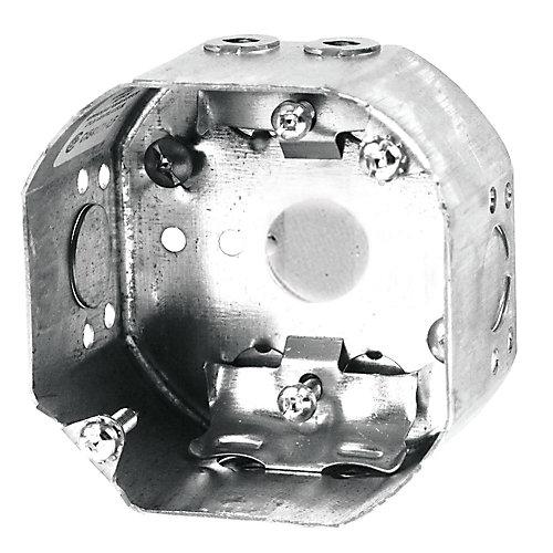 """Boîte pour ventilateur 2-1/8"""" de profond NMD90"""