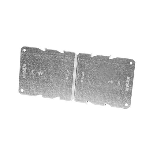 Iberville Large Protector Plate (2-Pack)