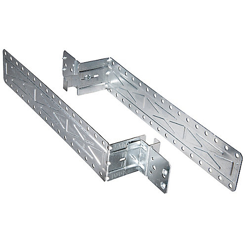 Device Box Support Bracket