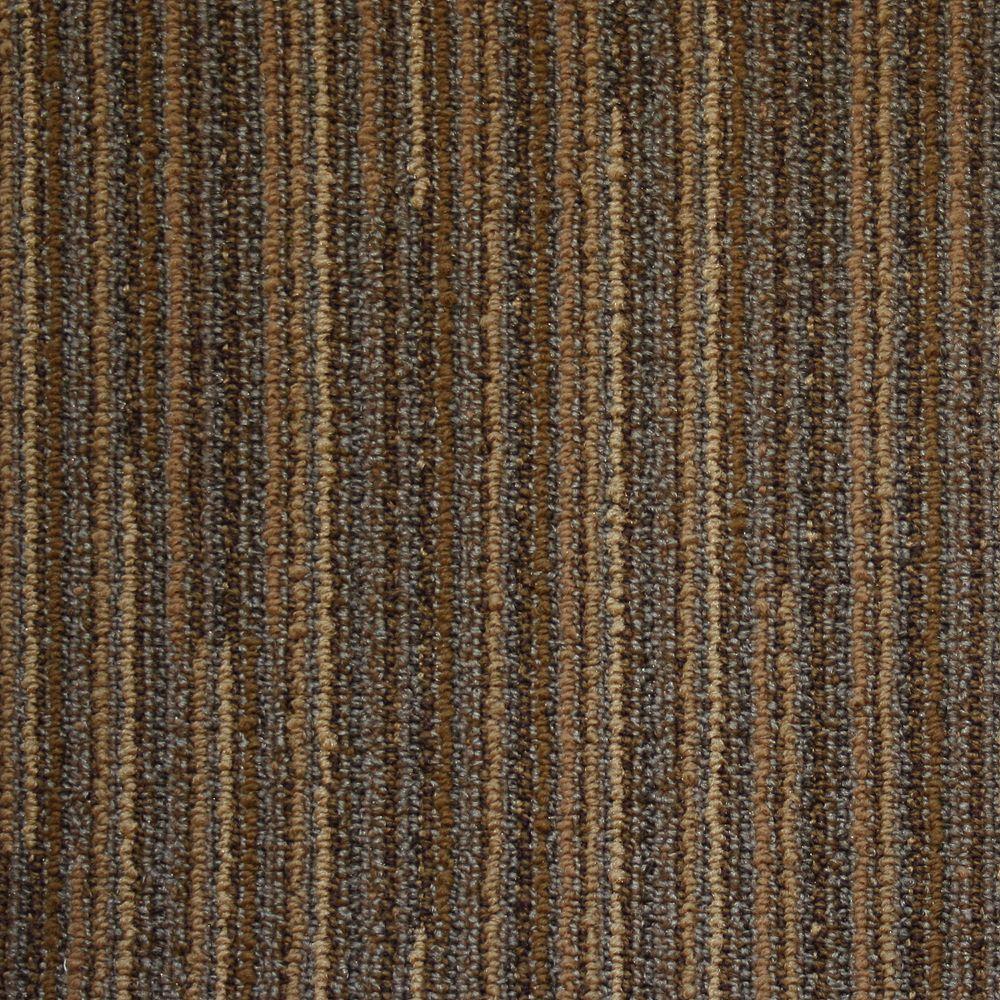Eurobac Plus Carreau de tapis Ambiance - couleur espoir  50cm x 50cm - 54 pi² (5,0168 m²) par boîte
