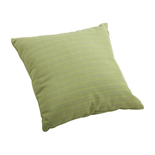 Cat Square Outdoor Throw Pillow