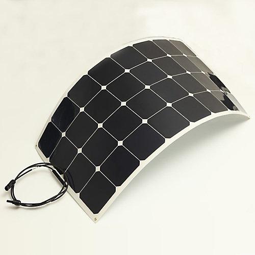 Panneau solaire monocristallin Grape Solar PhotoFlex 100W