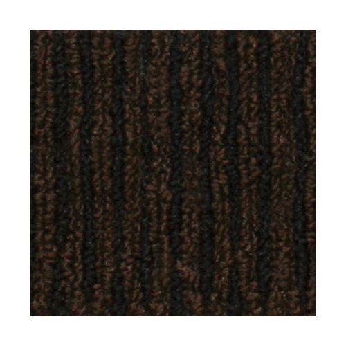 Carreau de tapis Stellar - couleur riche lignée  50cm x 50cm - 54 pi² (5,0168 m²) par boîte