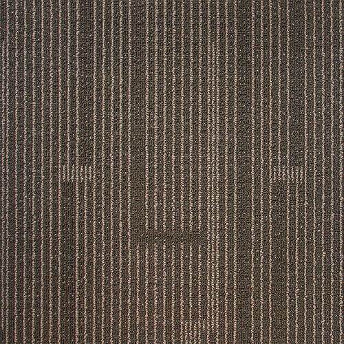 Carreau de tapis Transmit - couleur chêne Fairway 50cm x 50cm - 54 pi² (5,0168 m²) par boîte
