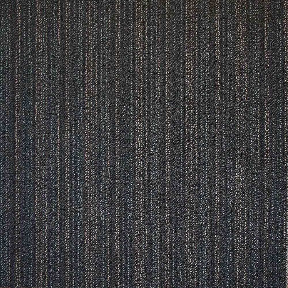 Fibercore Studio Ashes 50cm x 50cm Carpet Tile (54 sq. ft. / case)