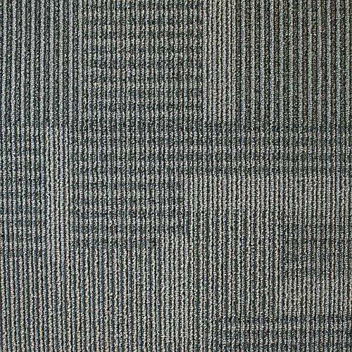 Dialogue Shoreline 19.7-inch x 19.7-inch Carpet Tile (54 sq. ft. / case)