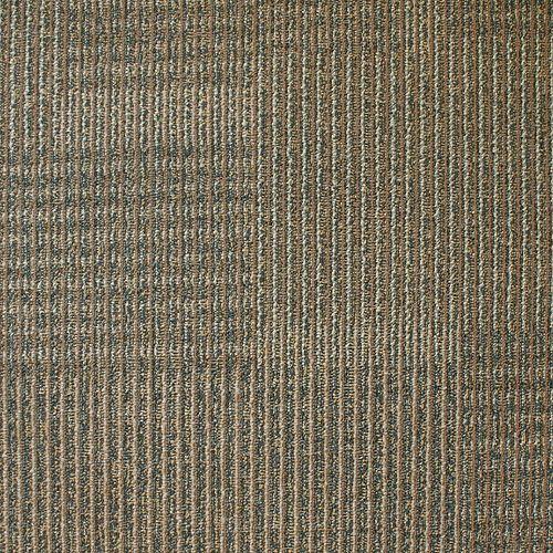 Dialogue Carpet Tile - Woven Straw 50cm x 50cm - (54 sq. ft./Case)