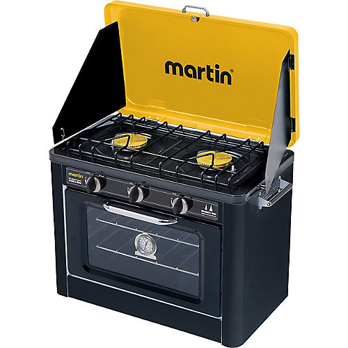 Portable Camp Oven/Grill