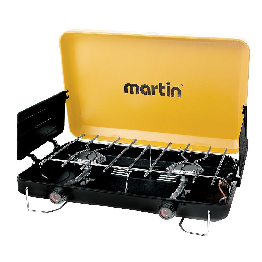 Martin Poêle pour camping MCS-200