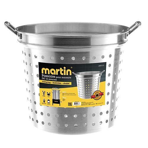 50L Aluminum Strainer
