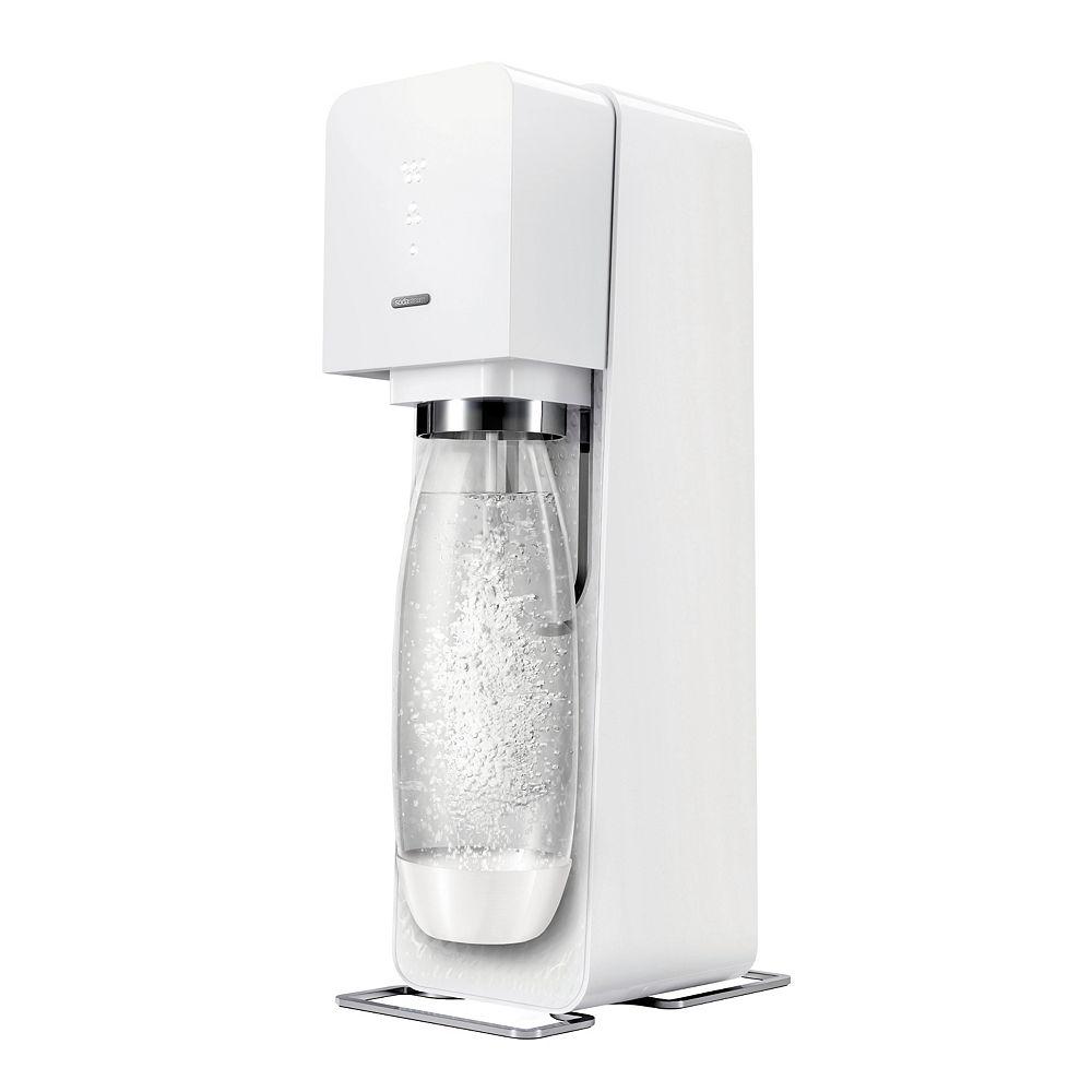 Sodastream Source Blanc