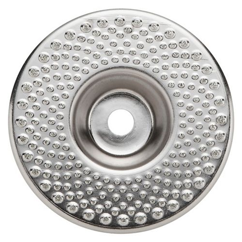 Dremel Diamond Surface Perp Wheel