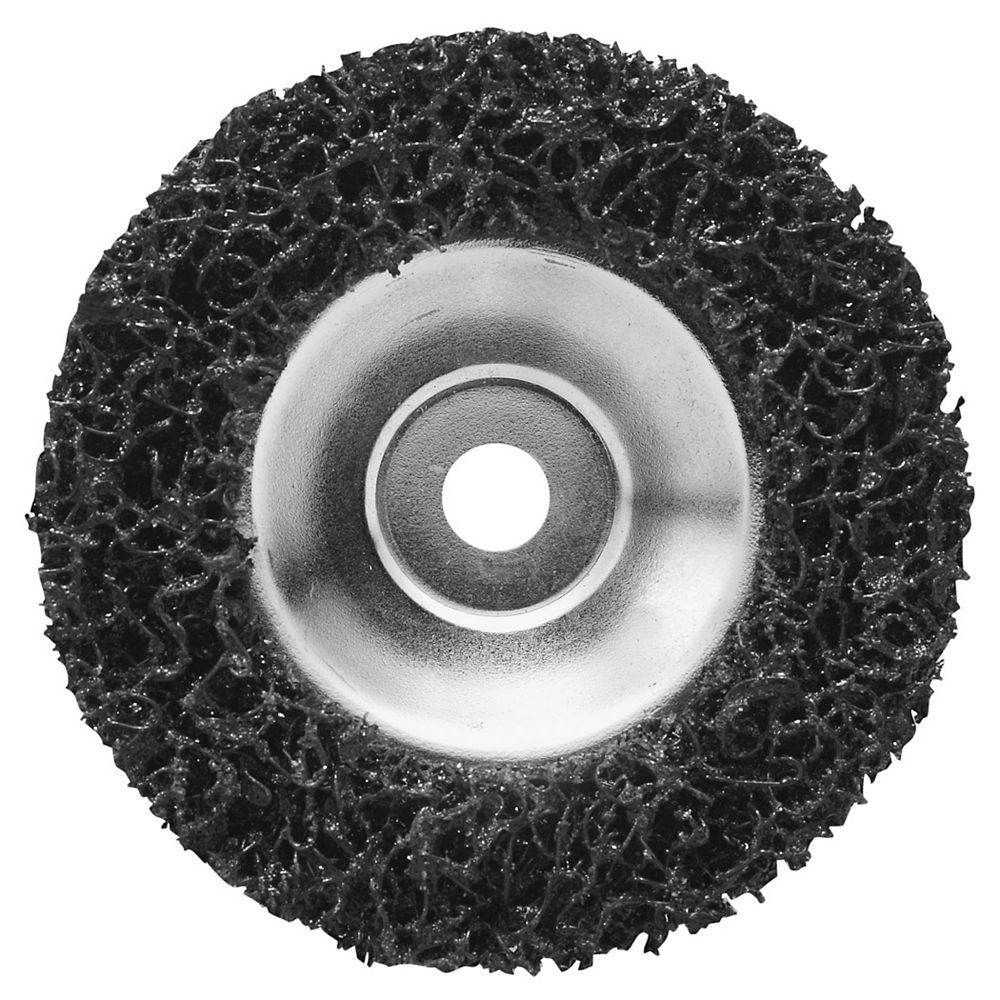 Dremel Ultra Saw Paint and Rust Surface Prep Wheel