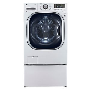 All-in-One Washers Dryers