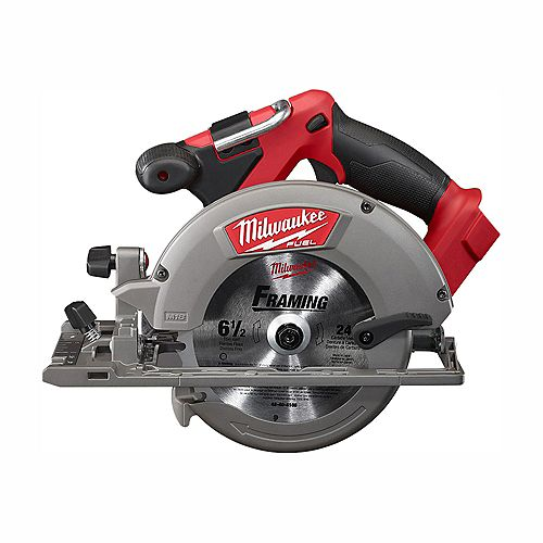 M18 FUEL 6 1/2-inch Cordless Circular Saw (Tool Only)