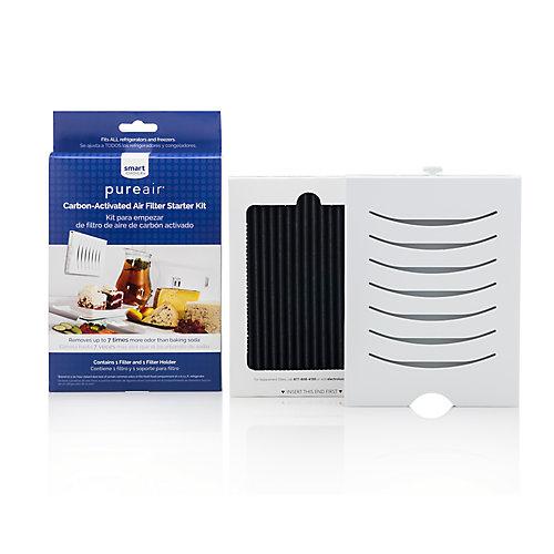 De filtre à air à charbon actif PureAir