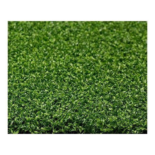 Gazon Putting Green 56 De - Gazon synthétique en plaques pour aménagement paysager extérieur - 1,8 x 2,4 m (6 x 8 pi)