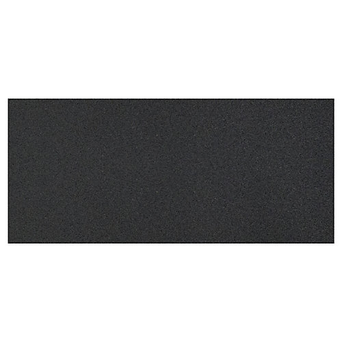 All Purpose 24-inch x 54-inch Rubber Mat (3 mm Thickness)
